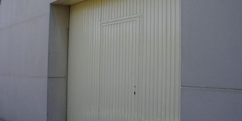 entrada nau