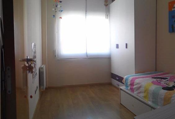 habitació 2º