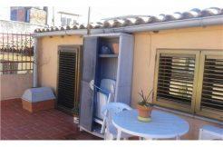 terrassa duplex