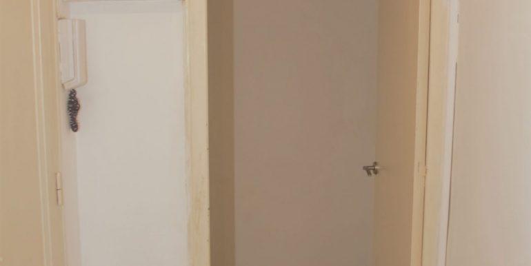 passadís entrada habitació 3