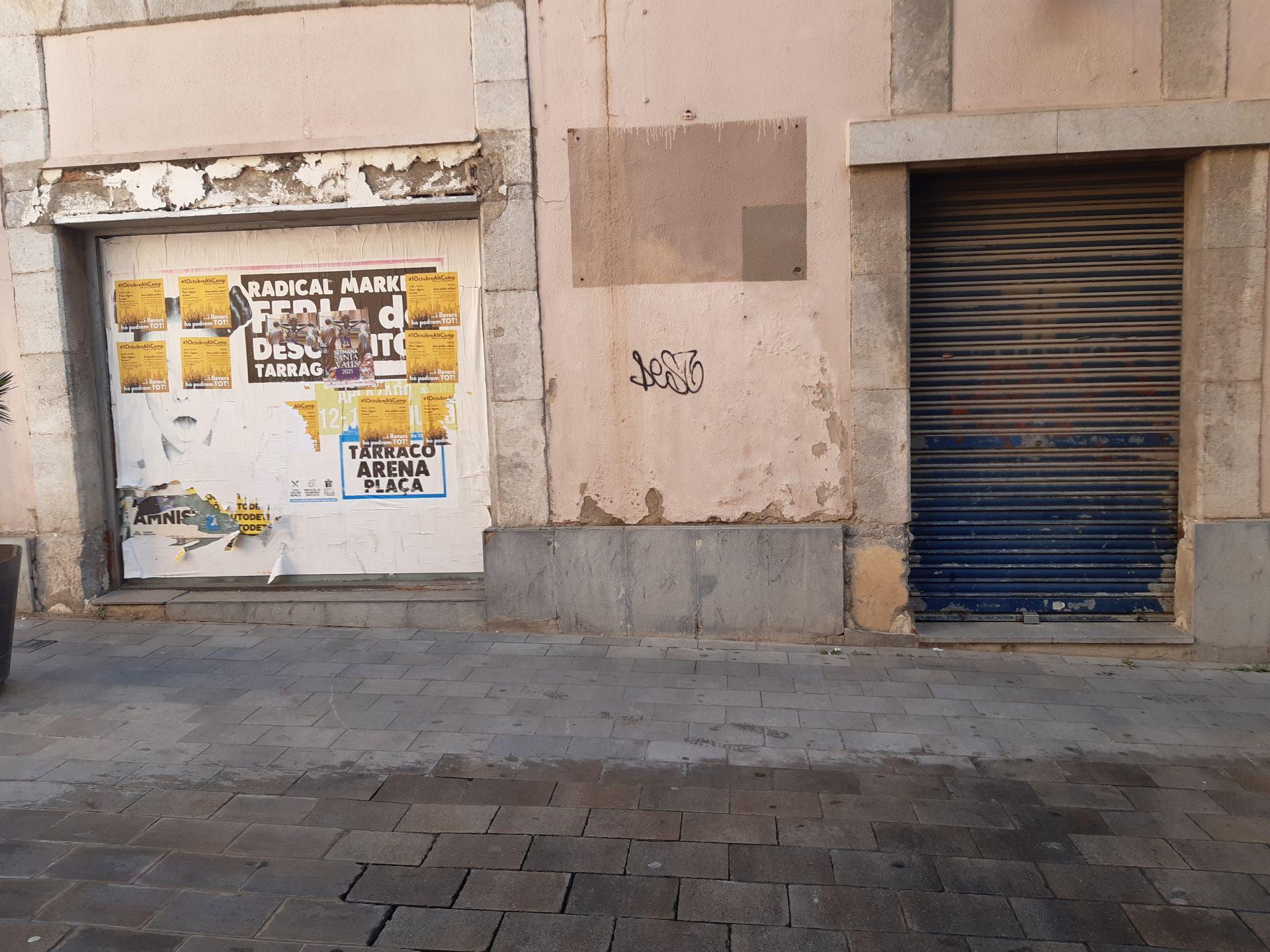 MAGNIFIC LOCAL CANTONER A LA MILLOR ZONA COMERCIAL DE VALLS